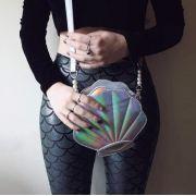 Bolsa Sea Holografic