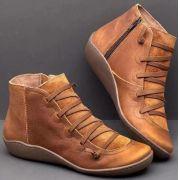 Bota  Vintage Style