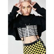 Cropped Top Corrente Layla