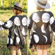 Kimono Gaia