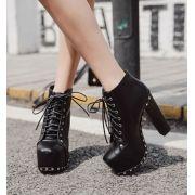 Lita Boots Inspired