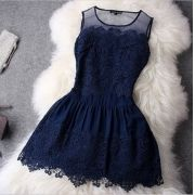 Mini Vestido Dream