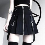 Mini Saia Gothic Mistic
