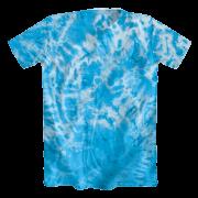 T-Shirt Tie Dye Baby Look