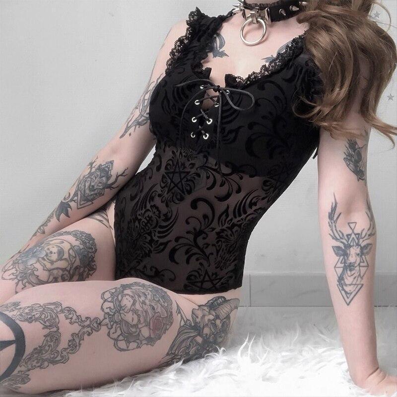 Bodysuit Luna Lenna