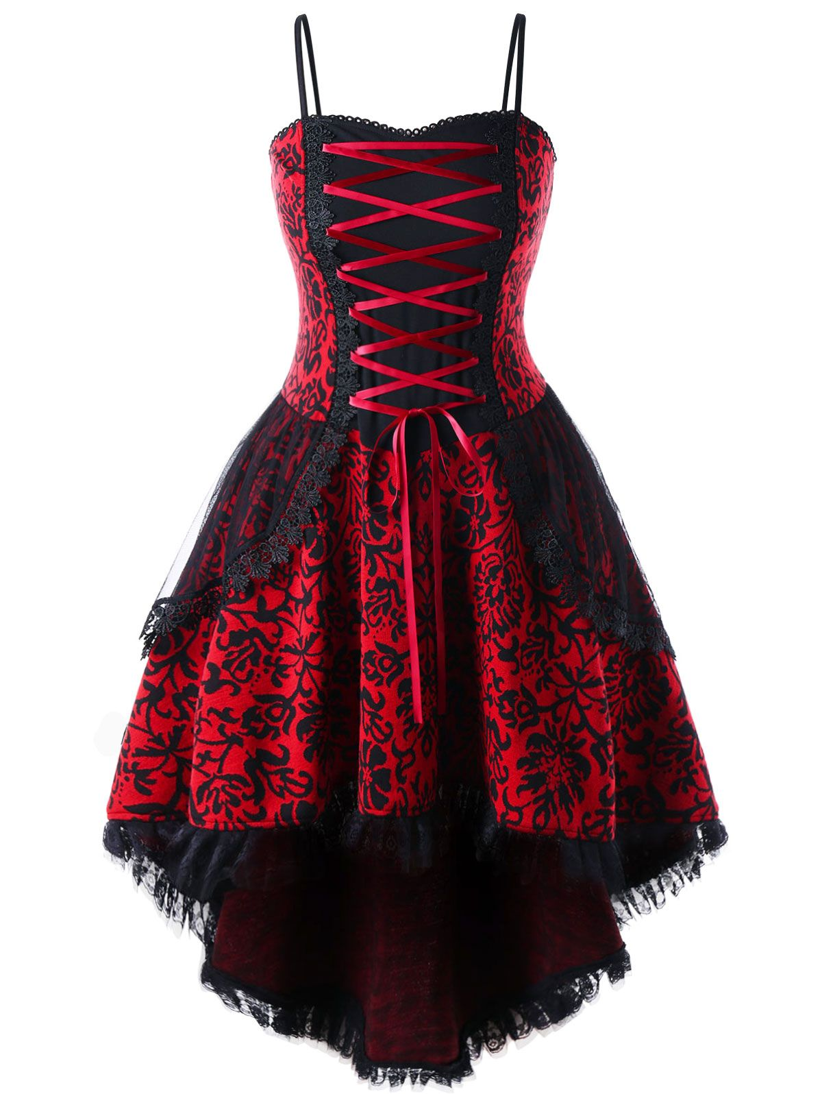 Vestido Moana