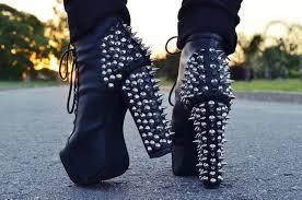 Lita Boots Spikes