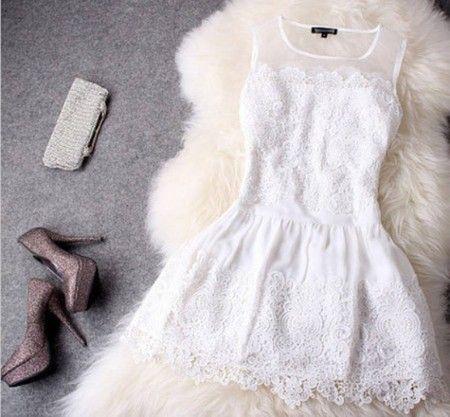 Mini Vestido Dream