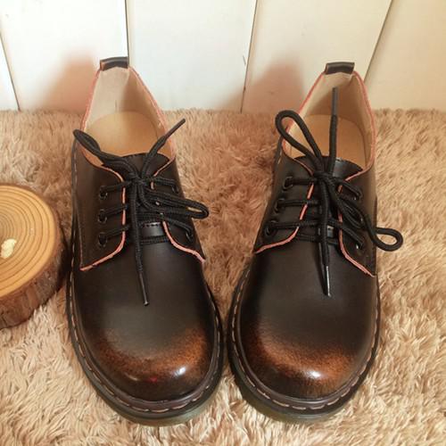 Sapato Doc Inspired