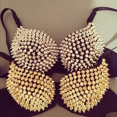 Top  Spikes
