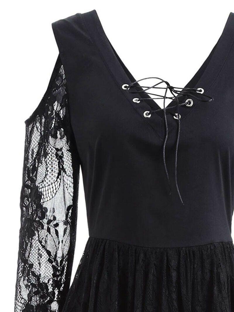 Vestido Mullet Atena