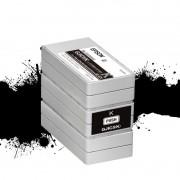 Cartucho de Tinta Epson C831 C13S020563 GJIC5BK Preto Black