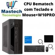 Computador Bematech RC 8400 ZION Intel Cel J1800 2.41GHz