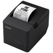 Impressora Térmica Não Fiscal Epson TM-T20X/USB/serial