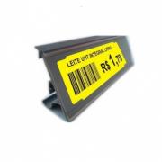 Kit de Etiquetas GONDOLA 110X35mm Amarela (Etiqueta+ribbon)
