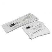 Kit De Limpeza Impressora De Cartão PVC ZXP1 e  ZXP3 Zebra PN.: 105999-302
