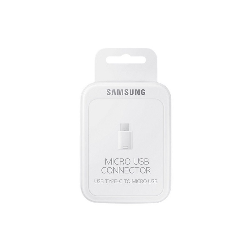 Adaptador Micro USB Connector Type-C Samsung