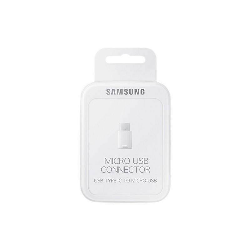 Adaptador Micro USB Connector Type-C Samsung
