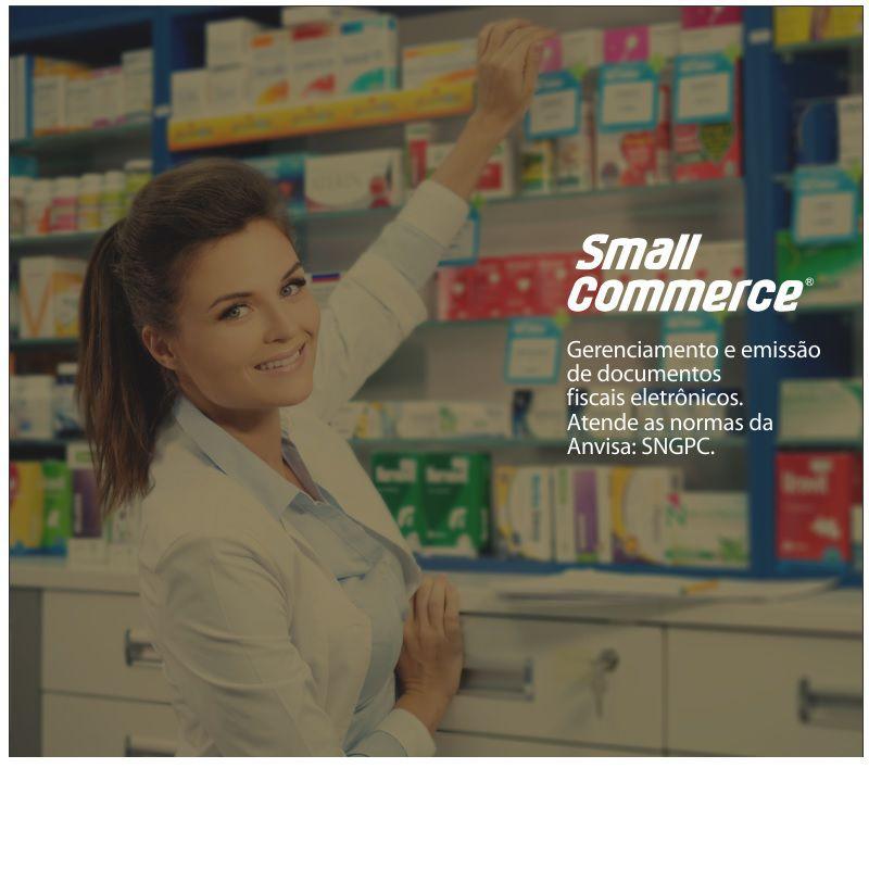 Renovação Small Commerce 2020+Suporte Técnico