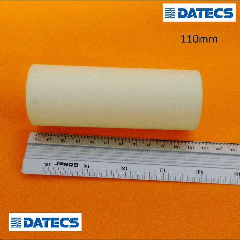 Bobina Térmica 111X22Metros Datecs DPP450/Amarela/Caixa com 12 Unidades