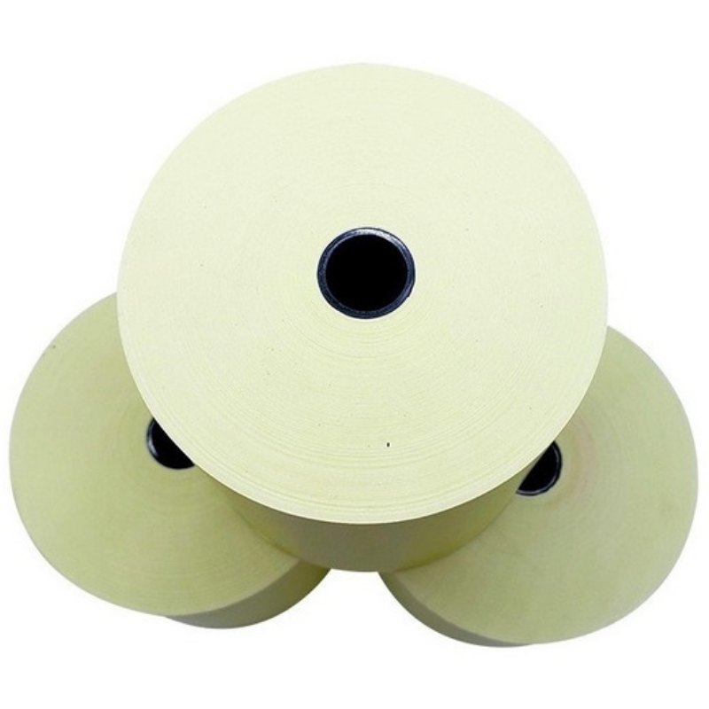 Bobina Térmica de Cupom 80X80Metros - Caixa com 20 Unidades