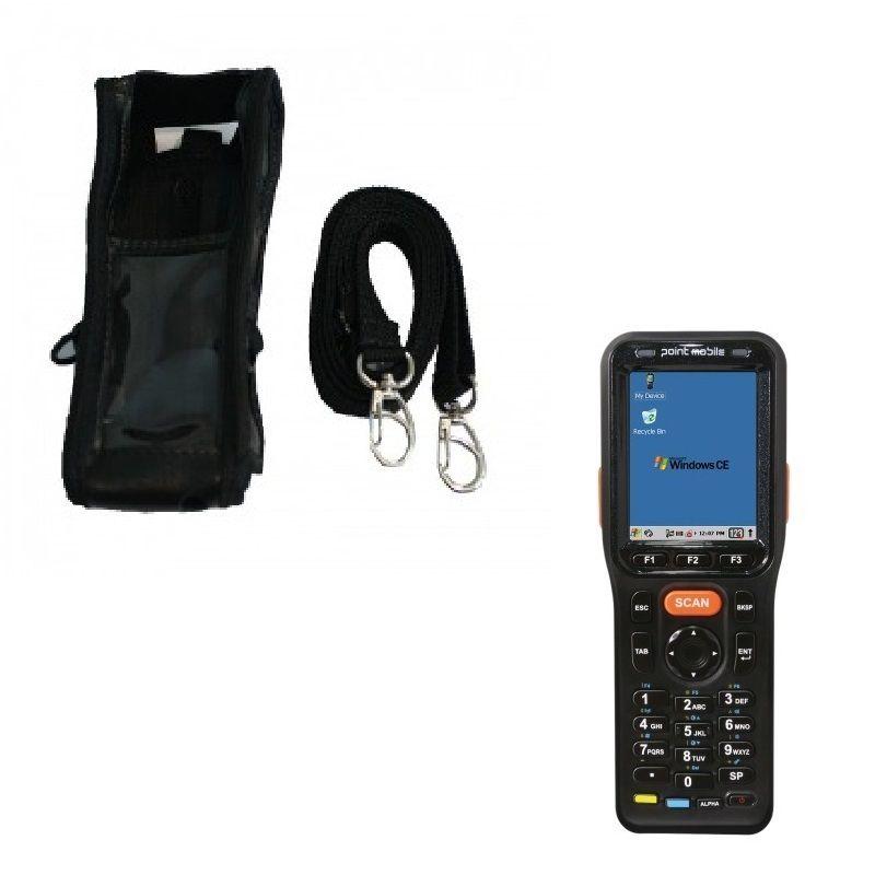 Capa para Coletor de Dados PM200 com Alça de Ombro