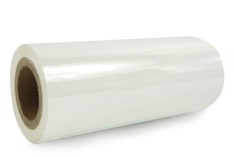 Fita Ribbon 110X300Metros Resina Branco - Caixa com 1 Unidade
