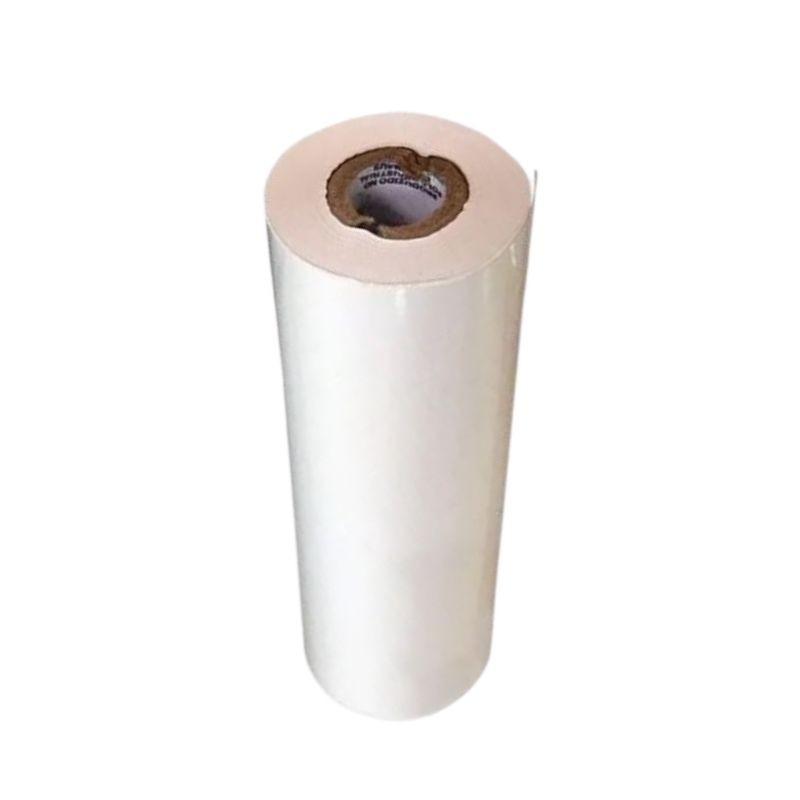Fita Ribbon 110X75M Resina Branco R510