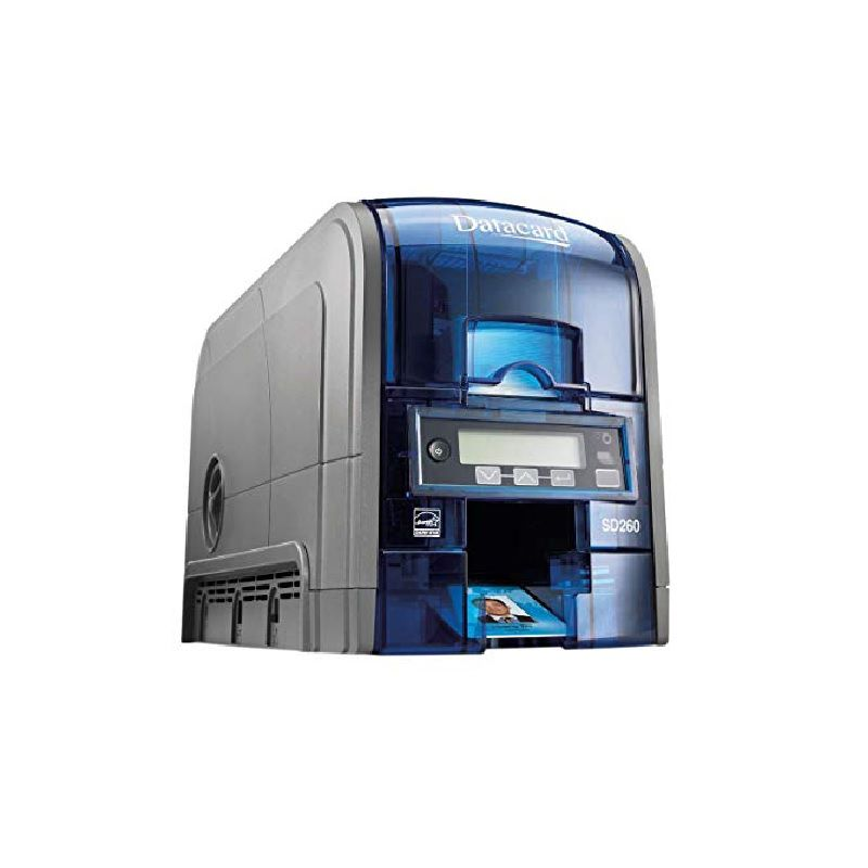 Impressora de Cartões Datacard SD260 PN.: 535500-002