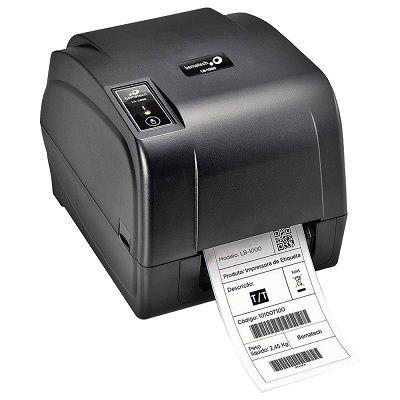 Impressora de Etiquetas Bematech LB1000 Basic