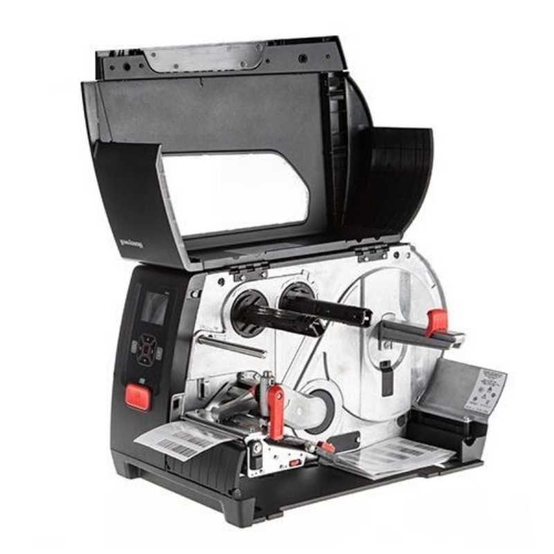 Impressora de Etiquetas Industrial PM42/KIT-PM4220-PWCRD
