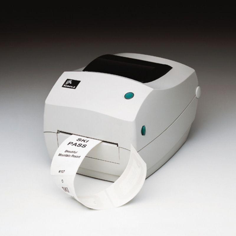 "Impressora de Etiquetas Zebra GC420T/203DPI/4""Segundo"