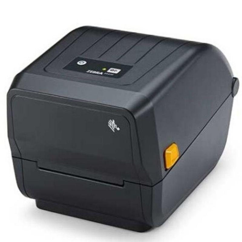 """Impressora de Etiquetas Zebra ZD220/203DPI/4""""Segundo"""