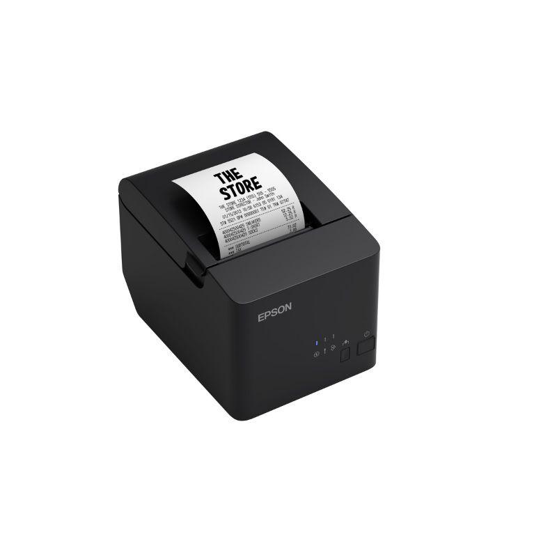 Impressora de Recibos Epson TM-T20X (Ethernet)