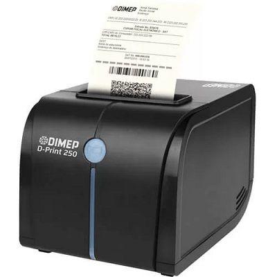 Impressora Dimep D-Print 250