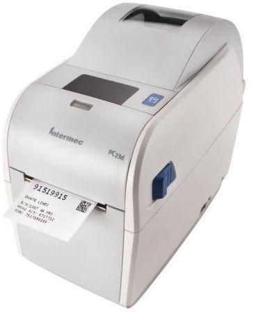 IMPRESSORA TERMICA HONEYWELL PC23D/128MB/LCD