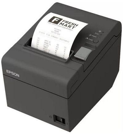 Impressora Térmica Não Fiscal Epson TM-T20/USB