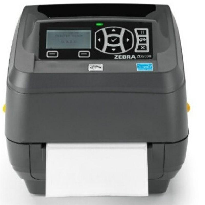 Impressora Zebra ZD500RFID