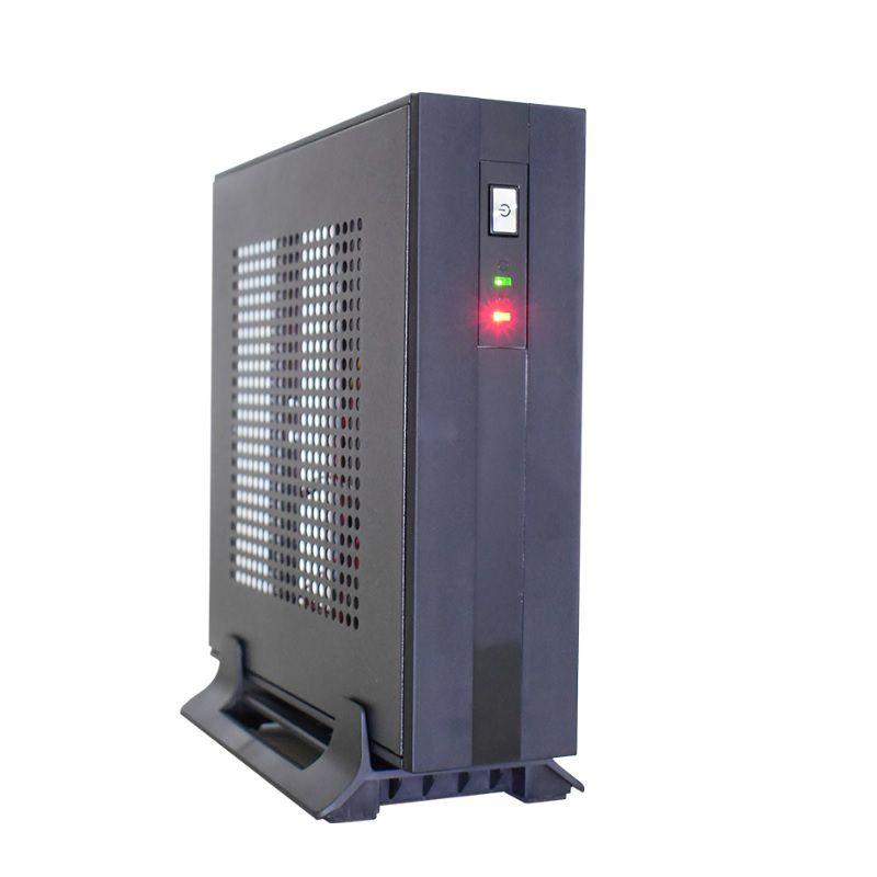 Mini PC Dual Core J1800 4GB SSD120 - Fonte Externa
