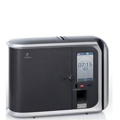 Relógio de Ponto REP TOPDATA INNER REP PLUS Biometria+Proximidade.