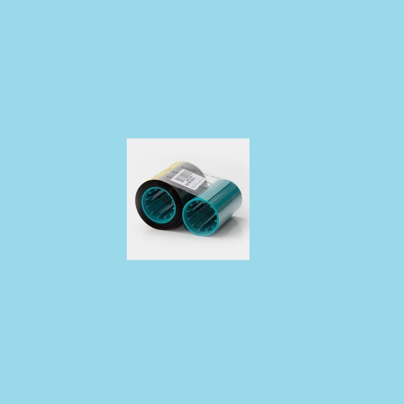 Ribbon Preto Black Datacard Sp35 Sp55 1500 Impressões PN.:592759-001/BDT060150DK