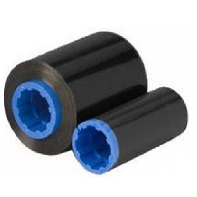 RIBBON ZEBRA 800015-101 MONO/BLACK - PARA P330, P430 - RESINA