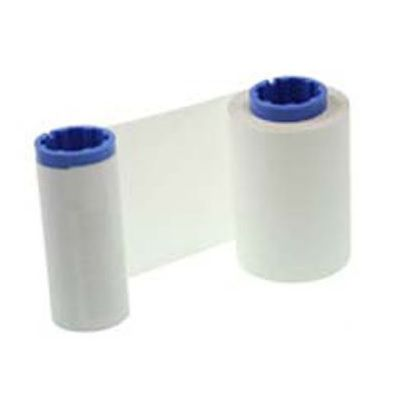 Ribbon Zebra 800015-109 Branco - para P330, P430 - resina