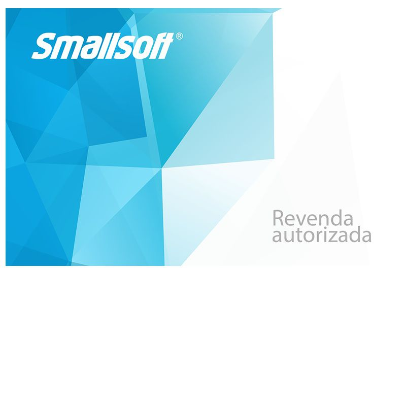 Software Small Commerce Completo, Simples e Versátil Versão 2019