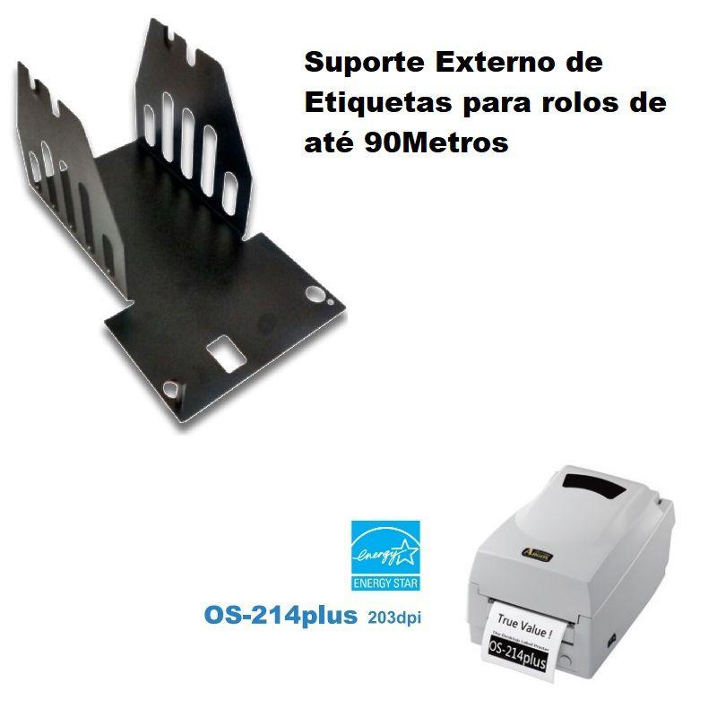 Suporte Externo p/ Impressora Argox OS214
