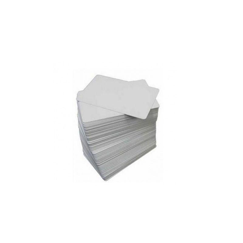 ZEBRA KIT CARTOES PVC PARA IMPRESSORA 5PCT C/100UN PN.: 104523-111