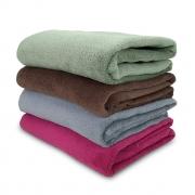 Kit 4 Manta Cobertor Soft Pet Cachorro Gato 1,10 x 0,90m - Berve Enxovais