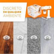 Prendedor de Porta-Imã-Trava Porta-Confort Door