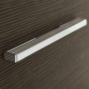 Puxador de Gaveta-Alumínio-Sobrepor-Zen-Sopra