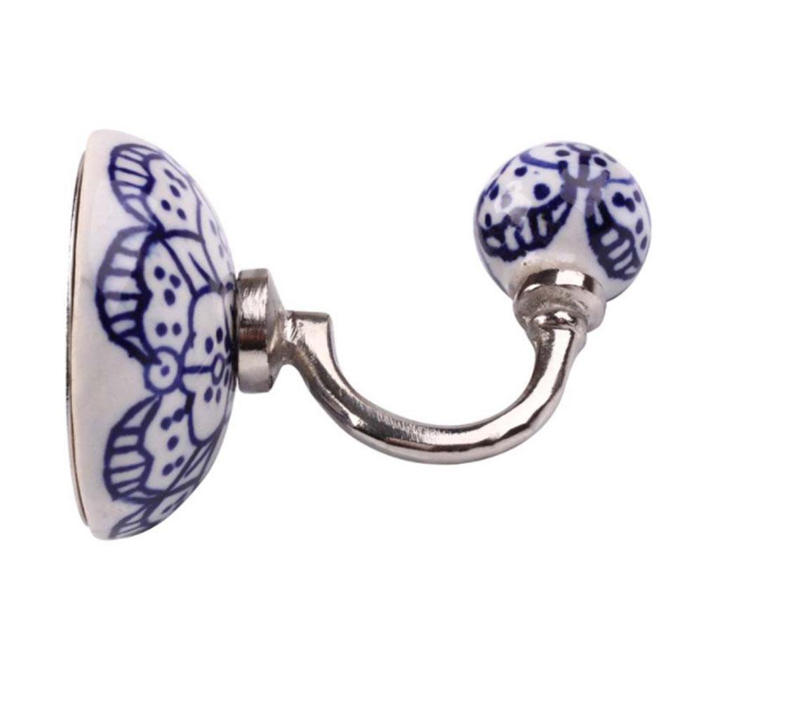 Cabide Cerâmica Vênus